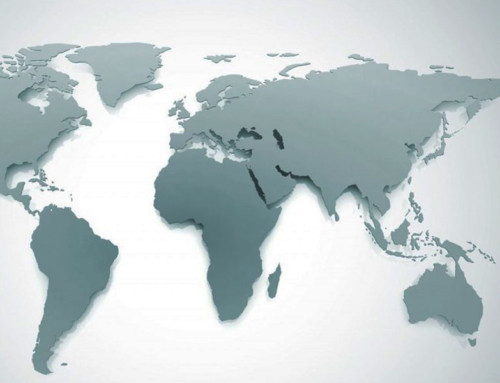 Our global perspective, your local relevance